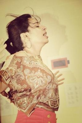 Queer Diwali, Nov 2012. Photo by Hamidah Hemani