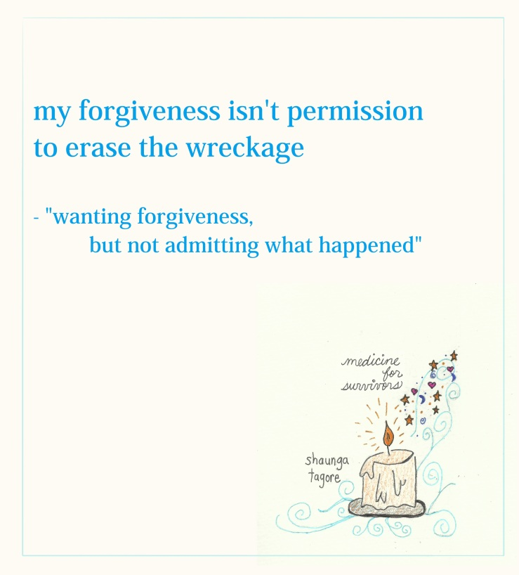 05. breakup affirmations template - wanting forgiveness